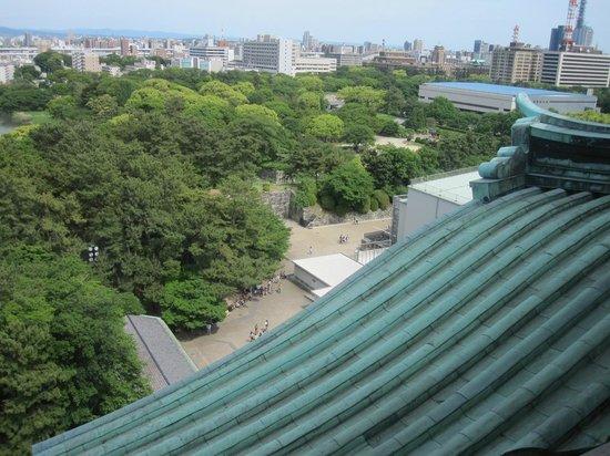 Nagoya Castle : 名古屋城2
