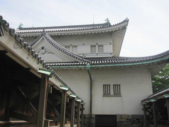 Nagoya Castle : 名古屋城17