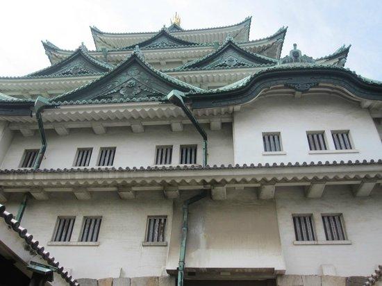 Nagoya Castle : 名古屋城25