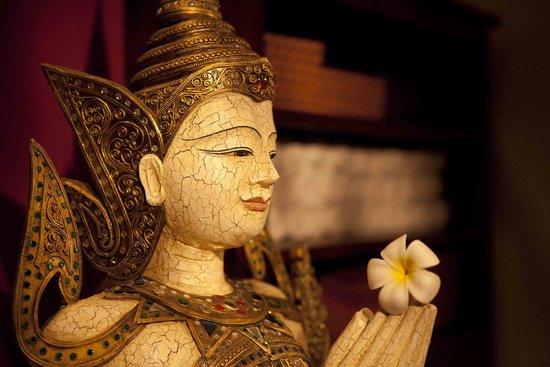 Sukon - Thai Art Of Massage: Thai Massage Cologne