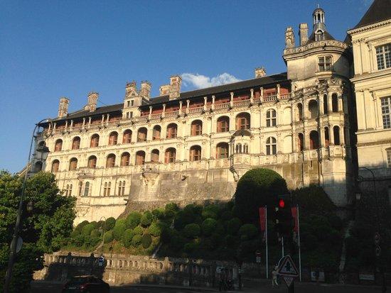 Ibis Blois Centre Chateau: Chateau