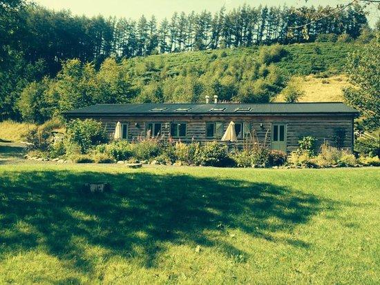 Cwmbiga Farm
