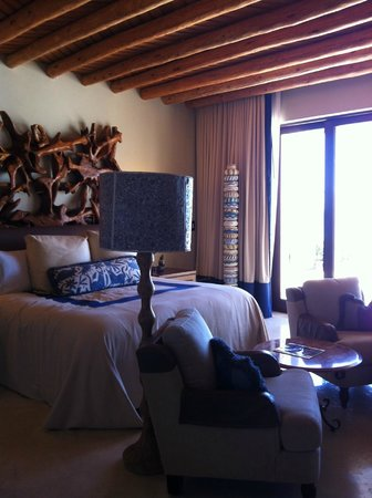 The Resort at Pedregal: Bedroom