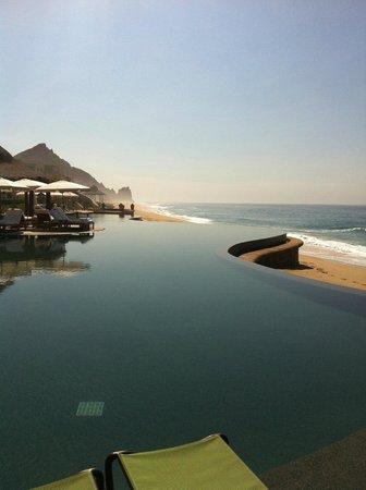 The Resort at Pedregal: Public pool