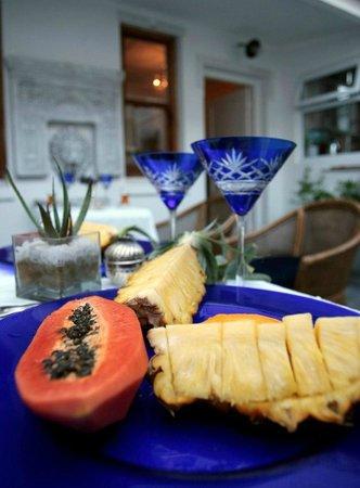Bella Ev Breakfast