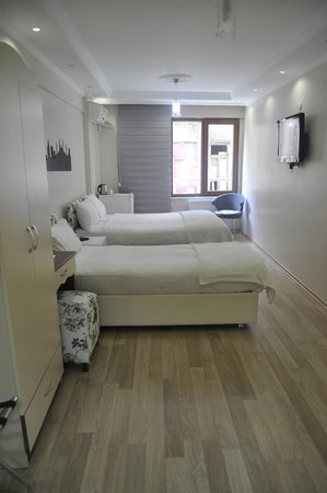 Taksim Inn Apartment