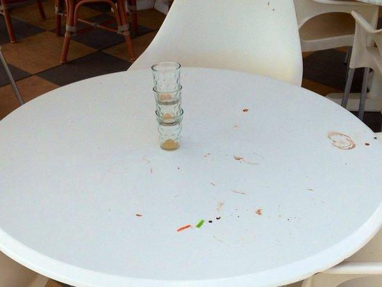 Caribbean World Thalasso Djerba - Lookéa Playa Djerba : Restaurant cleaning standard