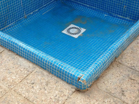 Caribbean World Thalasso Djerba - Lookéa Playa Djerba : Pool showers