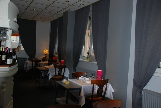 La Table Chaude