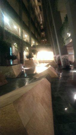 Protur Roquetas Hotel & Spa: reception