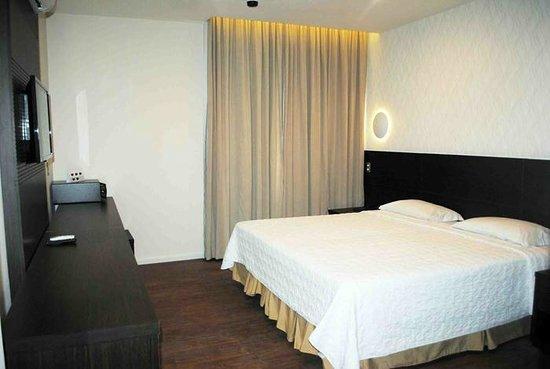 Arosa Rede Rio Hotel : Apartamento Superior Plus