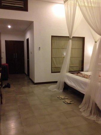 Alam Puisi Villa : Room