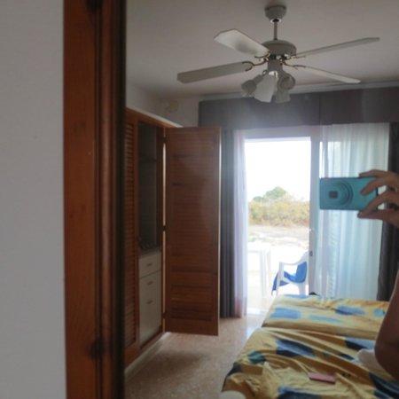 Lago Playa I: Bungalow /Room Lago Playa1