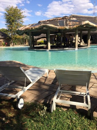 Chrismar Hotel: Great relaxation