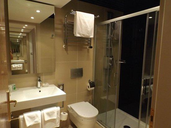 TUI SENSIMAR Medulin: Bathroom
