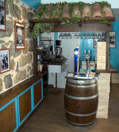 Les Hussards Restaurant Nice