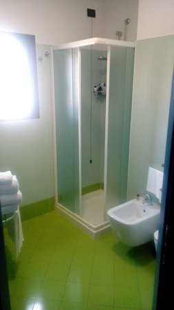 Residenze Romeo e Giulietta: Bathroom