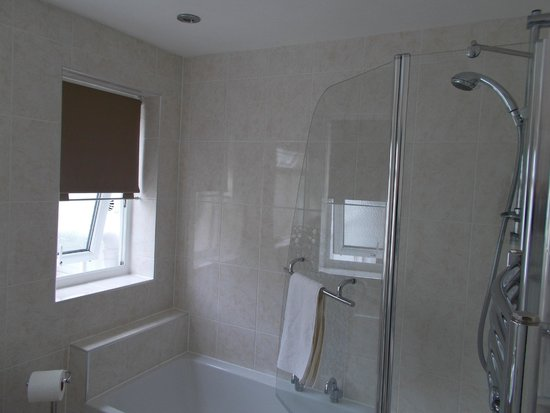Swiss Court: Double Room with Bath