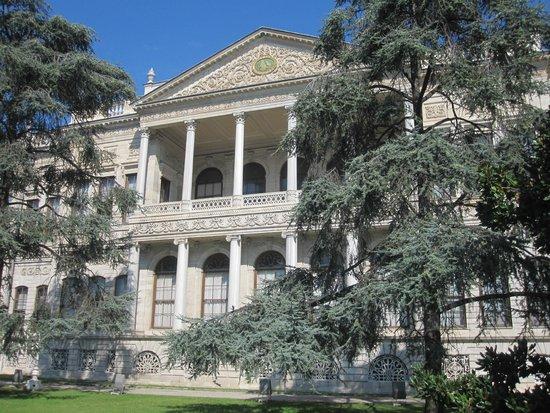 Palacio de Dolmabahçe: Dolmabahce Palace 13