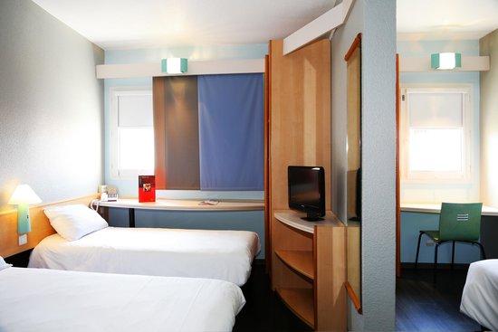 Ibis Orange Centre : chambre