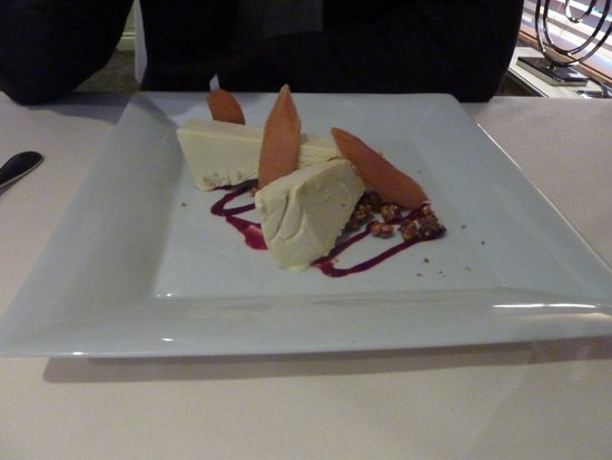 Le Bouchon Hotel: Vanilla Partait