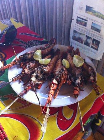 La Casa Flops: Un pranzetto in spiaggia.... arangoste e via !!!!