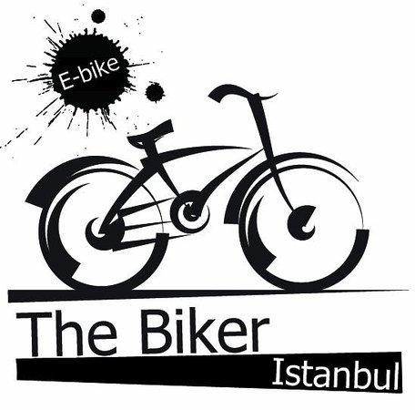 The Biker Istanbul: The Biker Istanbul
