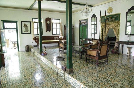 Photo of nDalem Gamelan Hotel Yogyakarta