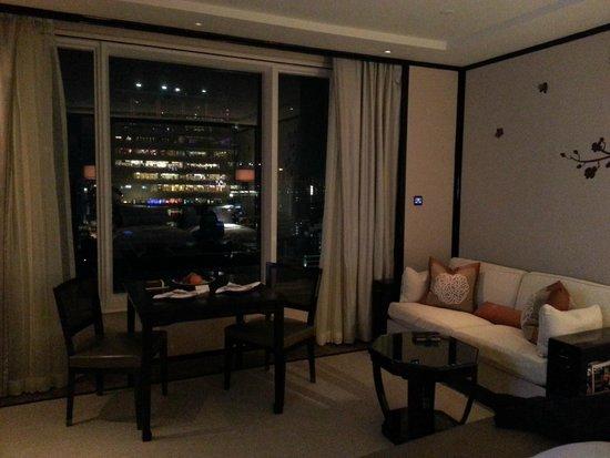 The Peninsula Hong Kong: Room