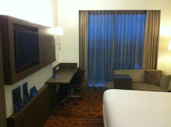 Novotel Pune Nagar Road: Room View