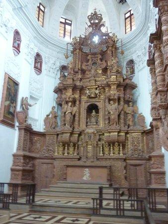St. Cajetan's Church: Church of St. Cajetan