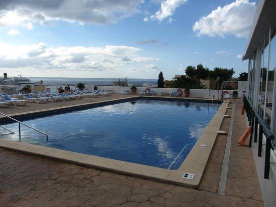 Hotel Amic Horizonte: Piscine