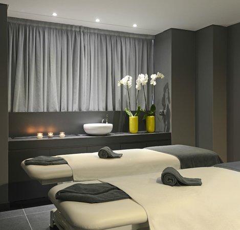 Altis Grand Hotel: Massage Room
