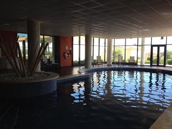 Insotel Punta Prima Resort & Spa: Spa