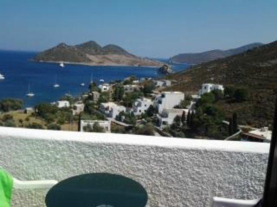 Hotel Golden Sun: il golfo di grikos