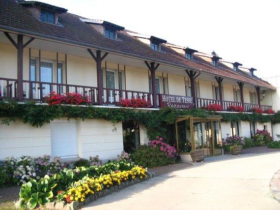 Bagnoles De L Orne Hotel Spa