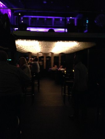 WestCord Fashion Hotel Amsterdam: Skyy Bar