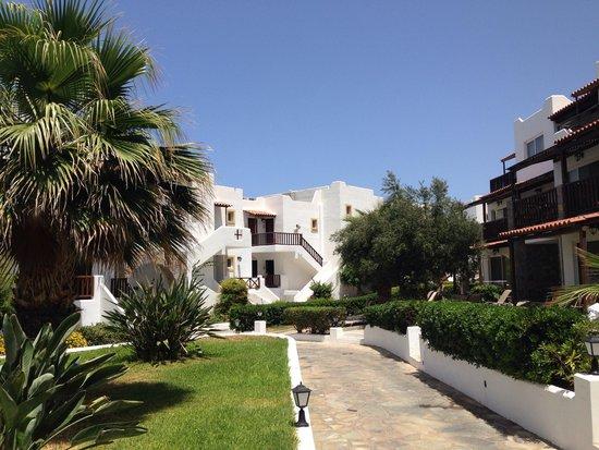 Alexander Beach Hotel & Village: Михаил Д