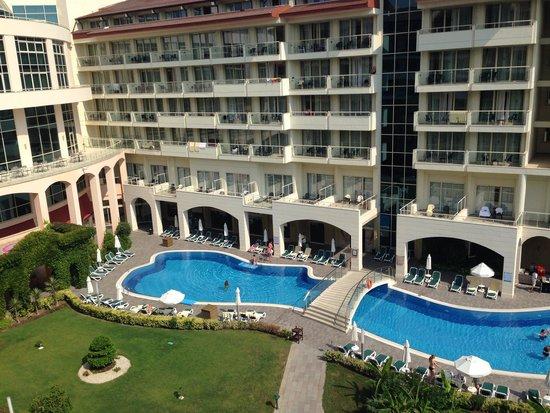 Barut Kemer : Barut Hotel Kemer