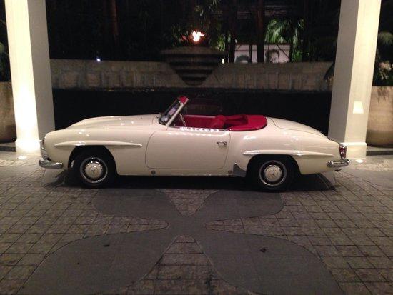 InterContinental Hua Hin Resort: Mercedes