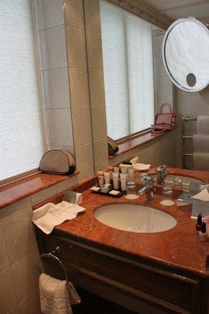 St. James' Court, A Taj Hotel : Vanity