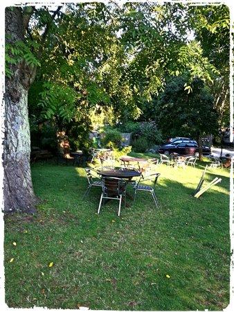 Hotell Breda Blick: Garden