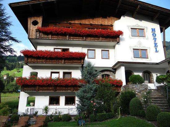Rissbacher Hof: L'hôtel