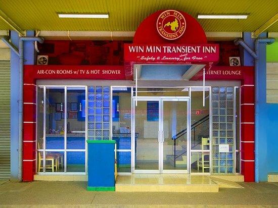 Win Min Transient Inn