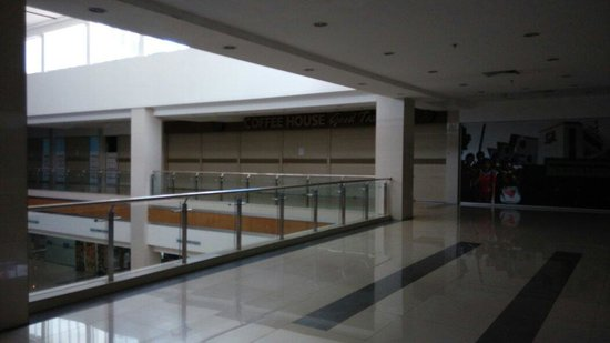 Harbour Bay Mall