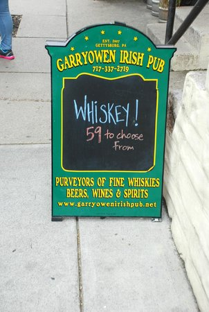 Garryowen Irish Pub: Updated