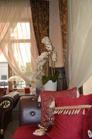 Rixwell Old Riga Palace Hotel : Отель