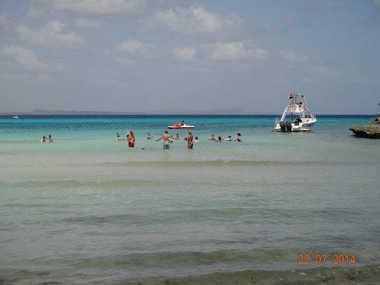 Blau Costa Verde Beach Resort: .