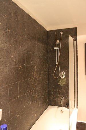 Hotel Pulitzer: Shower
