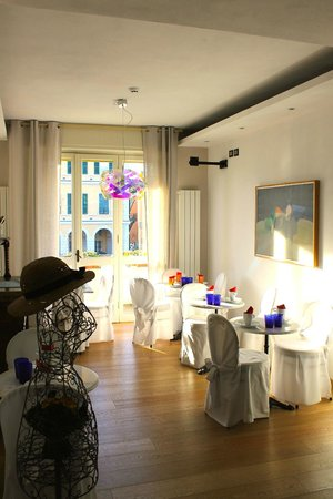 Gavi Italien Hotel